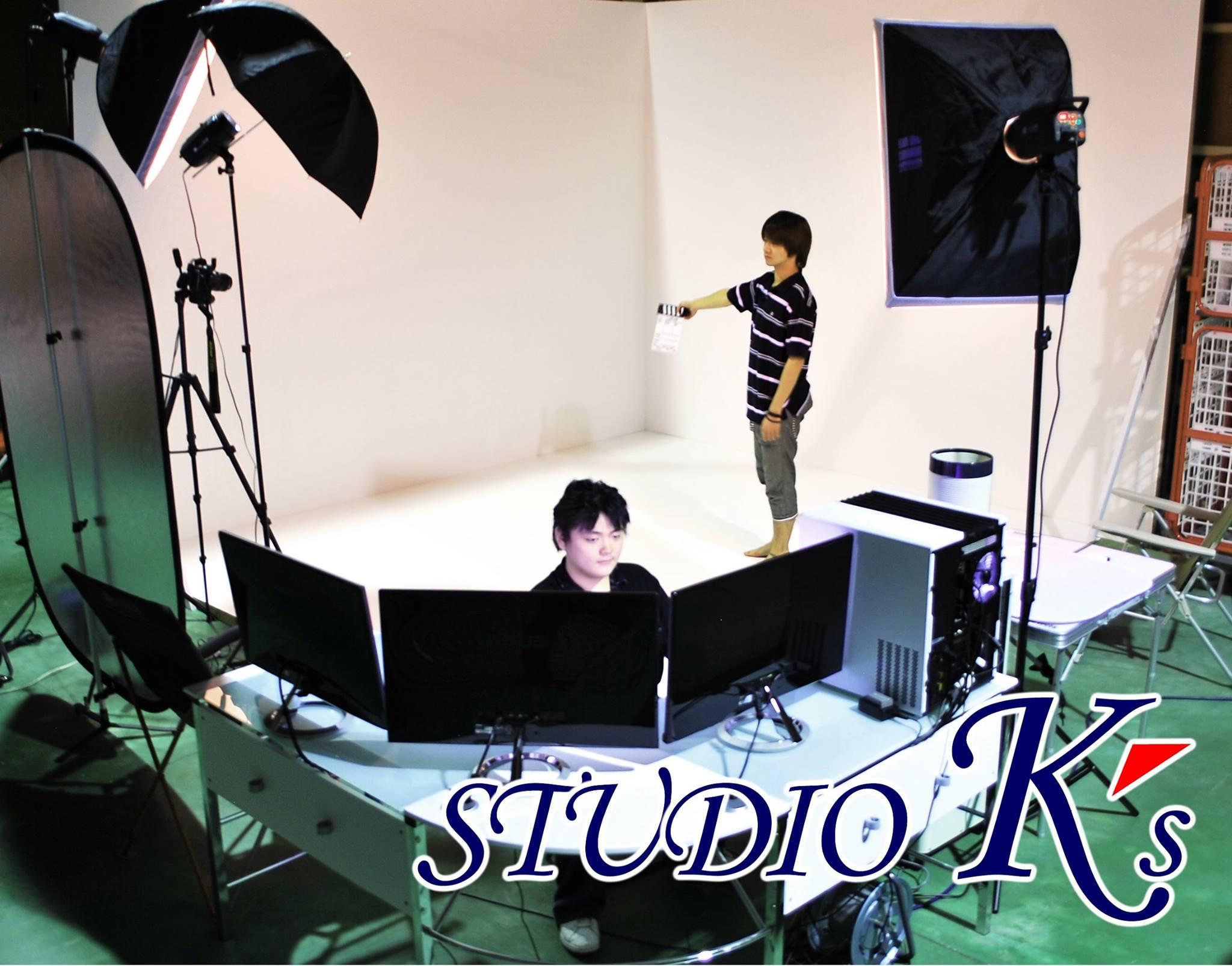STUDIO-K's